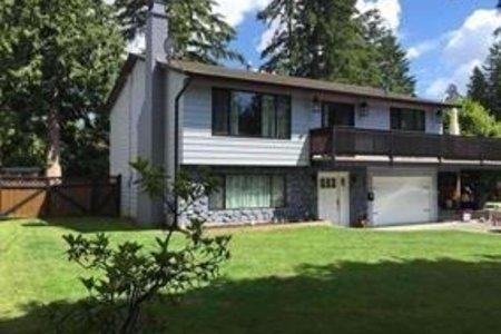 R2213834 - 3940 205B STREET, Brookswood Langley, Langley, BC - House/Single Family