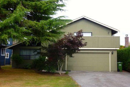 R2213850 - 7651 THORMANBY CRESCENT, Quilchena RI, Richmond, BC - House/Single Family
