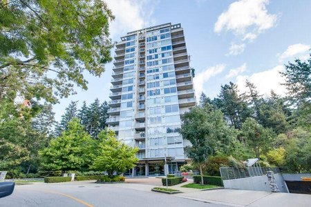 R2213863 - 1208 5639 HAMPTON PLACE, University VW, Vancouver, BC - Apartment Unit