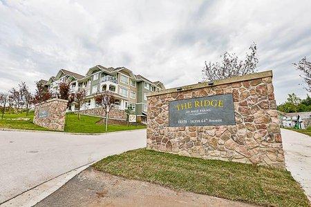 R2213864 - 115 16398 64 AVENUE, Cloverdale BC, Surrey, BC - Apartment Unit