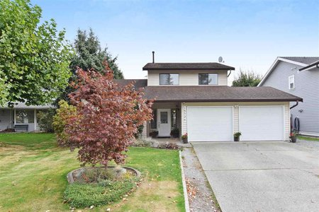R2213882 - 18526 58A AVENUE, Cloverdale BC, Surrey, BC - House/Single Family