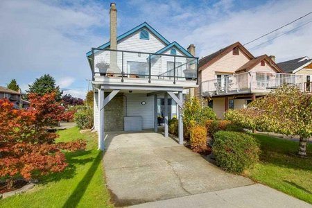 R2213901 - 3151 CHATHAM STREET, Steveston Village, Richmond, BC - House/Single Family