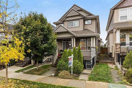 R2213961 - 18877 68TH AVENUE, Clayton, Surrey, BC - House/Single Family