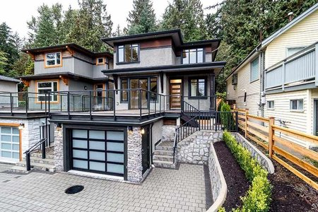 R2213978 - 1536 BURRILL AVENUE, Lynn Valley, North Vancouver, BC - House/Single Family