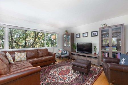 R2213997 - 301 2825 SPRUCE STREET, Fairview VW, Vancouver, BC - Apartment Unit