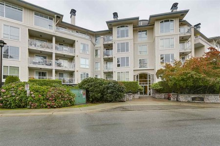R2214036 - 107 3608 DEERCREST DRIVE, Roche Point, North Vancouver, BC - Apartment Unit