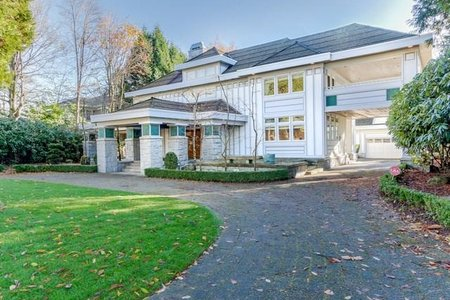 R2214041 - 1138 MATTHEWS AVENUE, Shaughnessy, Vancouver, BC - House/Single Family