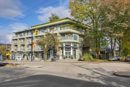 R2214046 - 105 3595 W 18TH AVENUE, Dunbar, Vancouver, BC - Townhouse