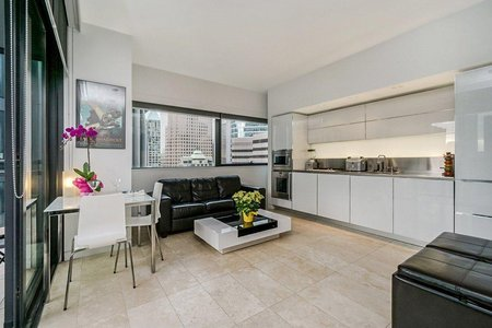 R2214084 - 1404 838 W HASTINGS STREET, Downtown VW, Vancouver, BC - Apartment Unit