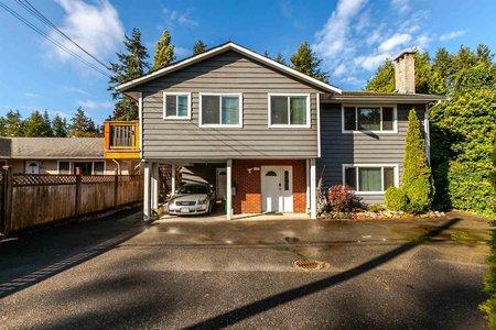 R2214110 - 4537 208TH STREET, Langley City, Langley, BC - House/Single Family