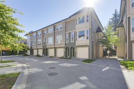 R2214136 - 125 7938 209 STREET, Willoughby Heights, Langley, BC - Townhouse