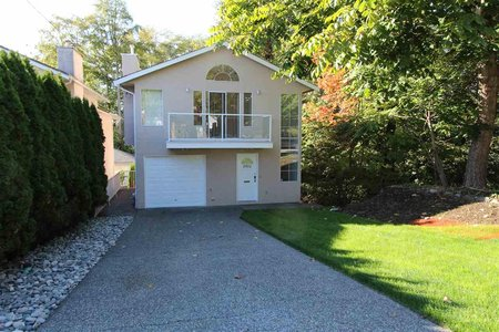R2214140 - 1911 MAHON AVENUE, Central Lonsdale, North Vancouver, BC - House/Single Family