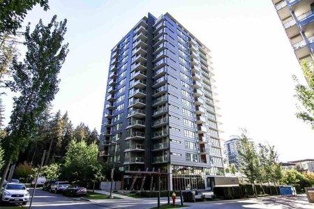 R2214167 - 1901 5728 BERTON AVENUE, University VW, Vancouver, BC - Apartment Unit