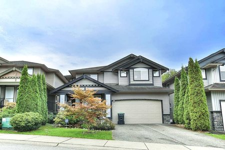 R2214182 - 21690 89 AVENUE, Walnut Grove, Langley, BC - House/Single Family