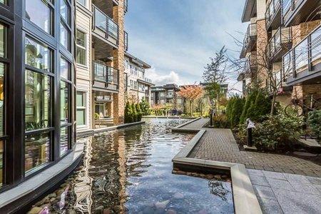 R2214193 - 202 5928 BIRNEY AVENUE, University VW, Vancouver, BC - Apartment Unit