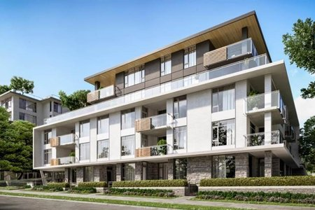 R2214225 - 206 7404 W ALBERTA STREET, South Cambie, Vancouver, BC - Apartment Unit