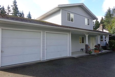 R2214233 - 24466 56 AVENUE, Salmon River, Langley, BC - House/Single Family