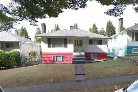 R2214287 - 1949 E 2ND AVENUE, Grandview VE, Vancouver, BC - House/Single Family