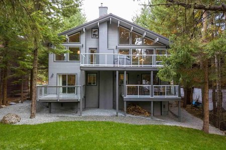 R2214298 - 6108 EAGLE DRIVE, Whistler Cay Heights, Whistler, BC - House/Single Family