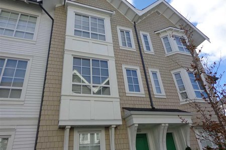 R2214424 - 93 8438 207A STREET, Willoughby Heights, Langley, BC - Townhouse