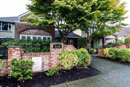 R2214437 - 4 2110 MARINE DRIVE, Dundarave, West Vancouver, BC - Apartment Unit