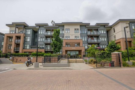 R2214438 - 209 20058 FRASER HIGHWAY, Langley City, Langley, BC - Apartment Unit