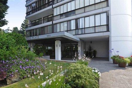 R2214453 - 101 650 16TH STREET, Ambleside, West Vancouver, BC - Apartment Unit