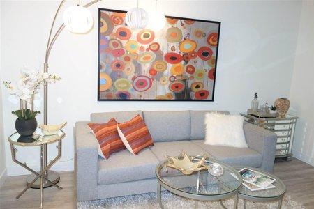R2214454 - 103 2268 W 12TH AVENUE, Kitsilano, Vancouver, BC - Apartment Unit