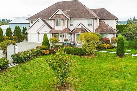 R2214470 - 3640 176 STREET, Serpentine, Surrey, BC - House with Acreage