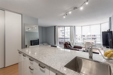 R2214471 - 513 1330 BURRARD STREET, Downtown VW, Vancouver, BC - Apartment Unit