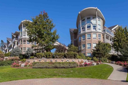 R2214493 - 310 6440 194 STREET, Clayton, Surrey, BC - Apartment Unit