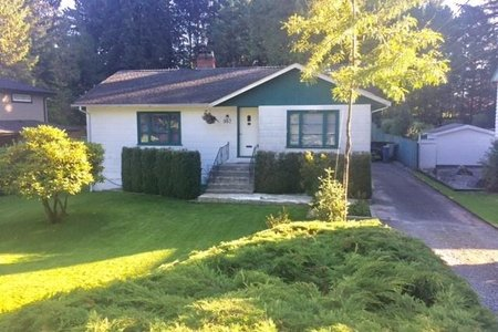 R2214494 - 987 SHAKESPEARE AVENUE, Lynn Valley, North Vancouver, BC - House/Single Family