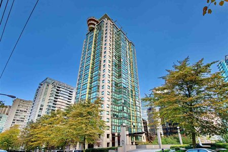 R2214500 - 401 1367 ALBERNI STREET, West End VW, Vancouver, BC - Apartment Unit