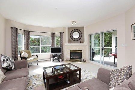 R2214506 - 305 1283 PARKGATE AVENUE, Northlands, North Vancouver, BC - Apartment Unit