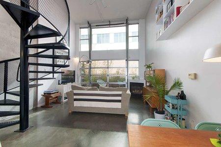 R2214511 - C 489 W 6TH AVENUE, False Creek, Vancouver, BC - Apartment Unit