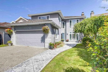 R2214513 - 10291 BRYSON DRIVE, West Cambie, Richmond, BC - House/Single Family
