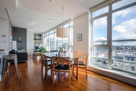 R2214533 - 612 2055 YUKON STREET, False Creek, Vancouver, BC - Apartment Unit