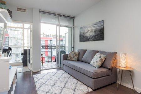 R2214536 - 505 63 W 2ND AVENUE, False Creek, Vancouver, BC - Apartment Unit