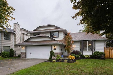 R2214549 - 9021 204 STREET, Walnut Grove, Langley, BC - House/Single Family