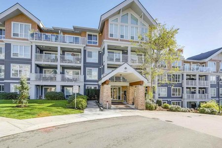 R2214551 - 102 6460 194 STREET, Clayton, Surrey, BC - Apartment Unit