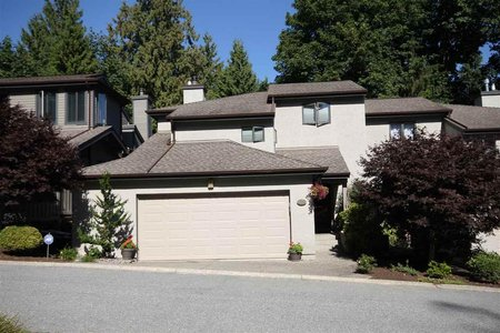 R2214562 - 1723 RUFUS DRIVE, Westlynn, North Vancouver, BC - Townhouse