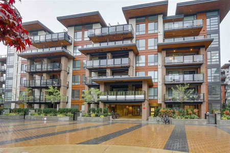 R2214589 - 404 719 W 3RD STREET, Hamilton, North Vancouver, BC - Apartment Unit