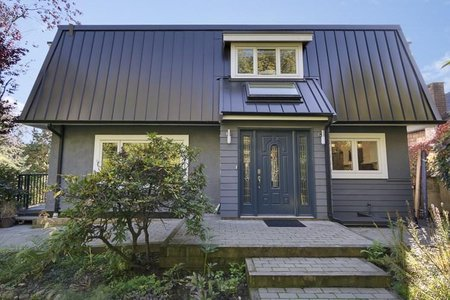 R2214595 - 1004 MATHERS AVENUE, Sentinel Hill, West Vancouver, BC - House/Single Family