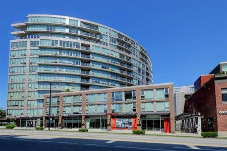 R2214607 - 1010 445 W 2ND AVENUE, False Creek, Vancouver, BC - Apartment Unit