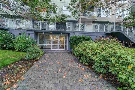 R2214616 - 202 8660 JONES ROAD, Brighouse South, Richmond, BC - Apartment Unit