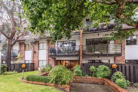 R2214650 - 202 1933 W 5TH AVENUE, Kitsilano, Vancouver, BC - Apartment Unit