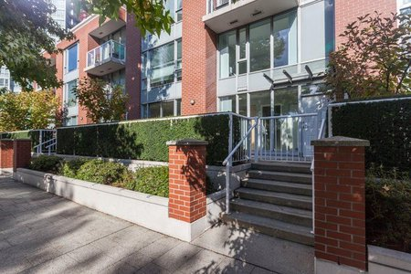 R2214665 - 47 KEEFER PLACE, Downtown VW, Vancouver, BC - Townhouse