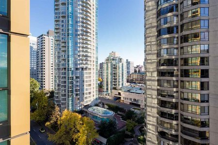 R2214723 - 1502 1367 ALBERNI STREET, West End VW, Vancouver, BC - Apartment Unit