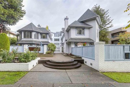 R2214775 - 108 8772 SW MARINE DRIVE, Marpole, Vancouver, BC - Townhouse