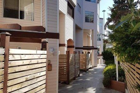 R2214824 - 9 1328 W 73RD AVENUE, Marpole, Vancouver, BC - Apartment Unit